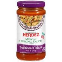 Save $0.75 on any Herdez Cooking Sauce