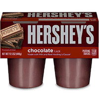 Save $0.50 on one package of Hershey's Ready-to-Eat Pudding