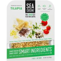 Print a coupon for $1 off any High Liner Sea Cuisine product