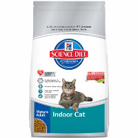 Save $7 on one bag of Hill's Science Diet Cat Food