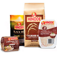 Save $1 on any Hinode Rice Product