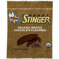 Print a coupon for $1 off thre Honey Organic Waffles