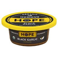 Print a coupon for $1 off any HOPE Foods Organic Hummus