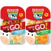 Print a coupon for $1 off any two Horizon Organic Good + Go! Snack Trays
