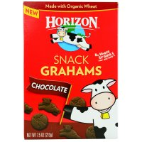 BOGO - Buy One Horizon Snack Crackers or Grahams Crackers and Get One Free