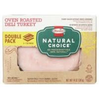 Print a coupon for $0.50 off one Hormel Natural Lunch Meat