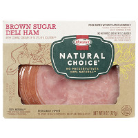 Save $0.50 on any Hormel Natural Choice Deli Sandwich Meat