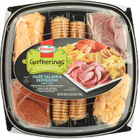 Print a coupon for $3 off a Hormel Gatherings Party Tray