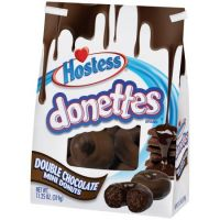 Print a coupon for $0.75 off two Hostess Donettes