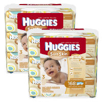 Print a coupon for $0.50 off one package of Huggies Wipes