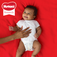 Sign up for Huggies Rewards and start earning points when you buy Huggies products. Plus, you'll get exclusive coupons