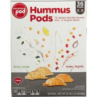 Hummus Pods coupon - Click here to redeem
