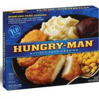 Save $1 on any 2 Hungry-Man Dinners