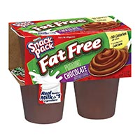 Save $0.45 on any three Snack Pack Puddings