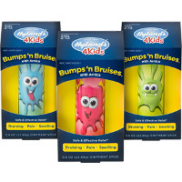 Save $1 on any Hyland's 4 Kids Bumps'n Bruises with Arnica Ointment Sticks