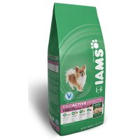 Save $4 on one bag of IAMS Natural Dry Dog Food