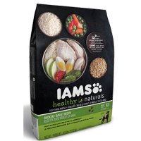 Save $1 on Iams Dry Dog Food.