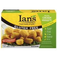 Print a coupon for $1 off one Ian's Allergy Friendly Food product