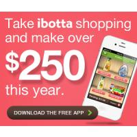 Download the free app that pays you cash for the things you already buy at your favorite stores - ibotta.com