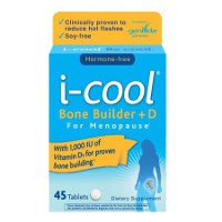 Save $2 on any i-cool For Menopause product