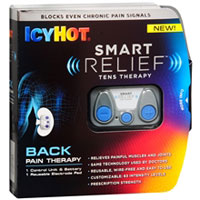 Save $5 on Icy Hot SmartRelief TENS Therapy Kit