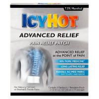 Save $2 on any Icy Hot Advanced Product