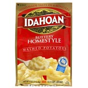 Idahoan Potatoes coupon - Click here to redeem