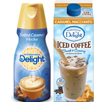 International Delight coupon - Click here to redeem