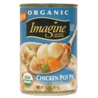 Print a coupon for $1 off one Imagine Soups, Broth or Cooking Stock