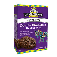 Print a coupon for $1 off any Immaculate Baking Co. Item