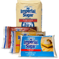 Save $0.55 on select Imperial Sugar Products