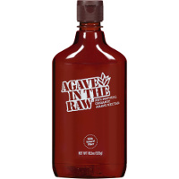 Print a coupon for $0.75 off a bottle of Agave In The Raw