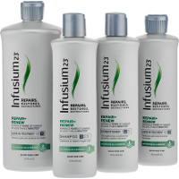 Print a coupon for $2 off any Infusium Shampoo, Conditioner or Leave In Treatment
