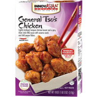 Print a coupon for $1.25 off any InnovAsian Cuisine Frozen Entree, Side Dish or Appetizer product