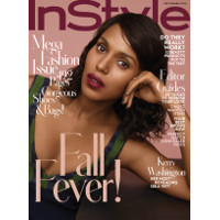 Print a coupon for $1 off InStyle's September Fashion Issue