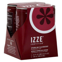 IZZE Sparkling Juice coupon - Click here to redeem