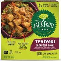 Print a coupon for $1 off one The Jackfruit Company product