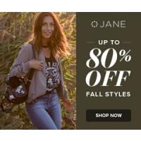 Jane.com coupon - Click here to redeem