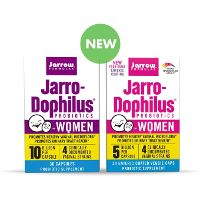 Print a coupon for $4 off any Jarro-Dophilus for Women Probiotic