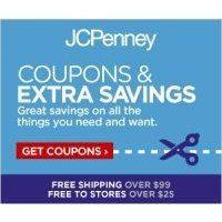 Get 20% off your next order of $100 at JCPenney.com