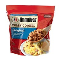 Save $0.75 on any Jimmy Dean Crumbles Product