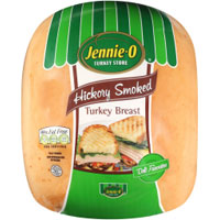 Save $1 on 1lb. of Jennie-O Turkey Breakfast Sausage Roll