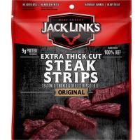 Save $0.75 on one bag of Jack Links Jerky, 2.6 oz. or larger