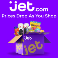 Save 20% on top grocery brands including KIND, Kraft, Swanson, McCormic and more with Jet.com