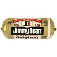 Print a coupon for $1 off Jimmy Dean Fresh Sausage