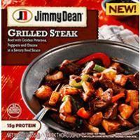 Save $0.75 on a Jimmy Dean Frozen Lunch or Dinner product