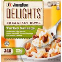 Save $0.75 on any Jimmy Dean Delights Breakfast product