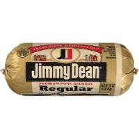 Print a coupon for $1 off two Jimmy Dean Fresh Sausage products
