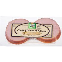 Save $0.75 on any Jones Dairy Canadian Bacon product