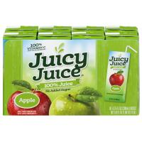 Print a coupon for $1 off any box of Juicy Juice Splashers
